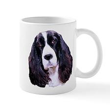 Springer Spaniel Portrait Mug