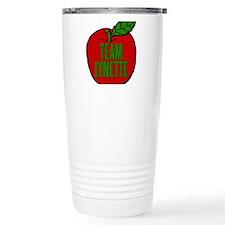 Team Lynette Travel Mug