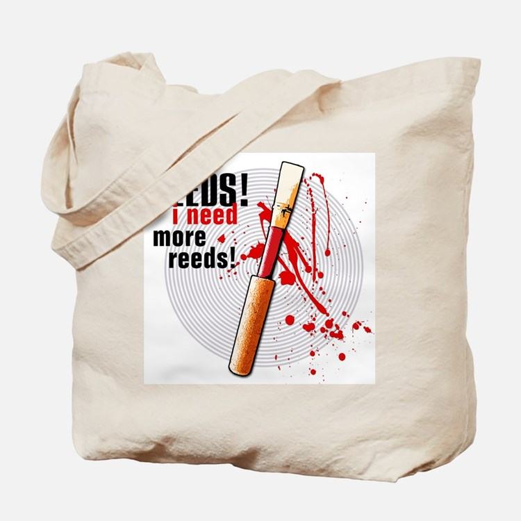 Need More Oboe Reeds! Tote Bag