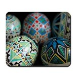 Pysanky Group, Blues Mousepad