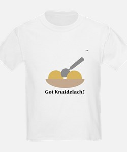 Got Knaidelach? Kids T-Shirt