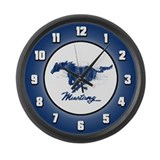 Mustang Giant Clocks