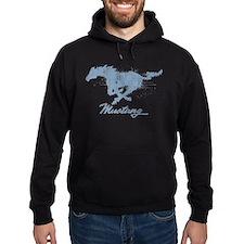Mustang - Grunge Hoodie