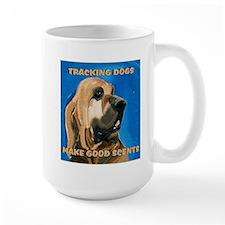 Good Scents Bloodhound Mug