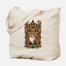 Celtic Goddess Tote Bag