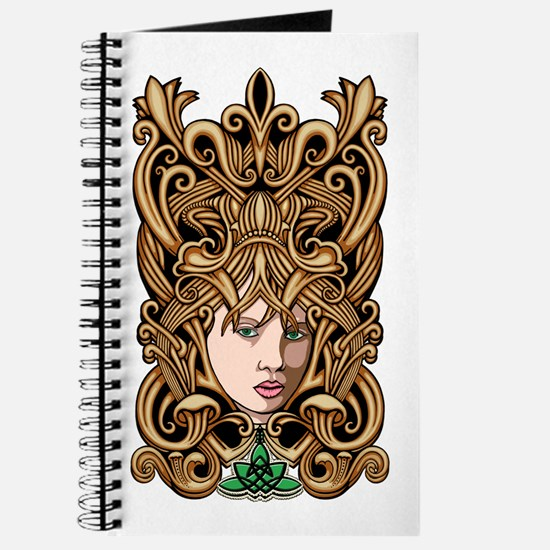 Celtic Goddess Journal