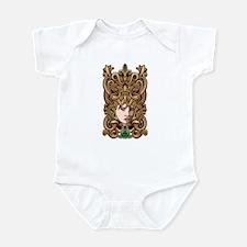 Celtic Goddess Infant Bodysuit