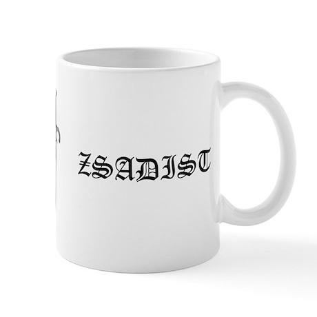 MBLM Zsadist Mug