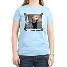 Reverend - Laughing? T-Shirt