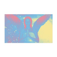 Abstract Angel 38.5 x 24.5 Wall Peel