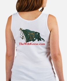 United By Our Love For Erin Women's Tank Top
