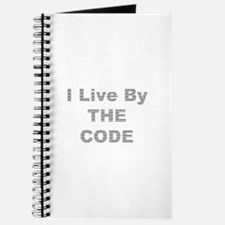 """Live --> Code"" Journal"