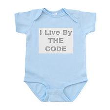 """""""Live --> Code"""" Infant Creeper"""