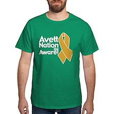 TAB NYE 2012 Shirt - Men's