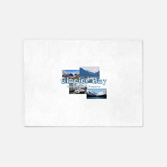 ABH Glacier Bay 5'x7'Area Rug