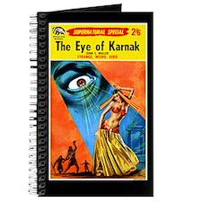 Eye of Karnak Journal