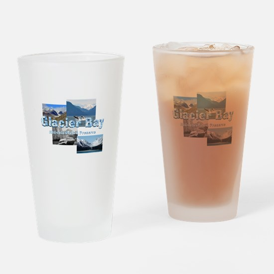 ABH Glacier Bay Drinking Glass