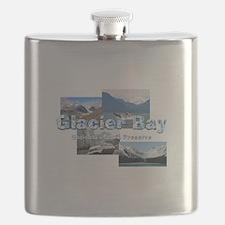ABH Glacier Bay Flask