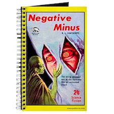 Negative Minus Journal