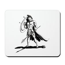 Spartan Mousepad