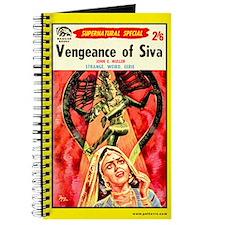 Vengence of Shiva Journal