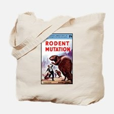 Rodent Mutation Tote Bag