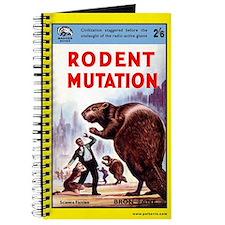 Rodent Mutation Journal