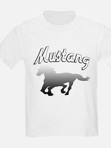 mustanghorsek T-Shirt