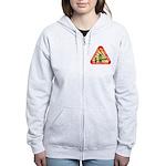 Starfleet Academy Women's Zip Hoodie
