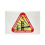 Starfleet Academy Rectangle Magnet (100 pack)