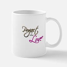 Project the Love Mug