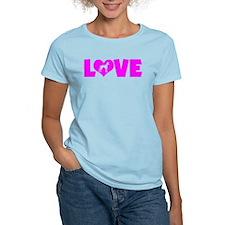 LOVE IBIZAN HOUND T-Shirt