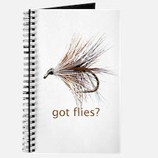 got flies? Journal
