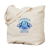 Colon cancer Totes & Shopping Bags