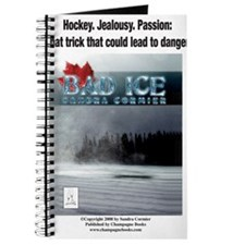 Bad Ice Journal