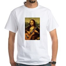 Mona Guitar Shirt