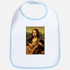Mona Guitar Bib