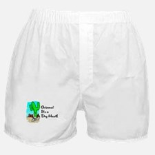Dry Heat Boxer Shorts