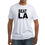 Beat LA Fitted T-Shirt