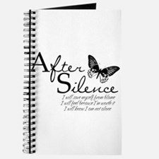 I will Save Myself Journal