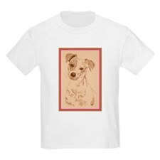Jack Russell Terrier Smooth T-Shirt