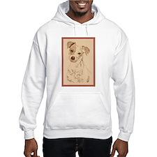 Jack Russell Terrier Smooth Hoodie
