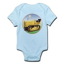 The 2 Ton Infant Bodysuit