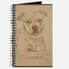 American Pit Bull Terrier Journal