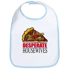 Scavo Pizzeria Desperate Housewives Bib
