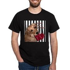Golden Stolen Heart T-Shirt