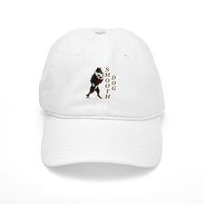 Smooth Dog Baseball Cap