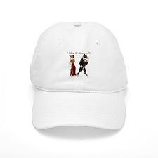 Like it Smooth Baseball Cap