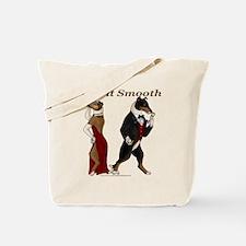 Like it Smooth Tote Bag
