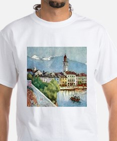 Ascona on Lake Maggiore Shirt